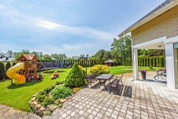 Photo - Family vacation in Palanga - guest house SAULES VILA